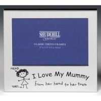 Frames - I Love My Mummy