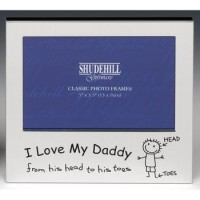 Frames - I Love My Daddy