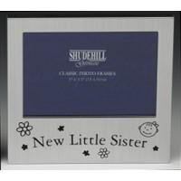 Frames - New Little Sister