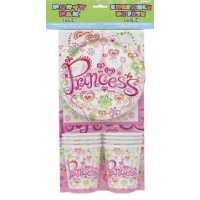 Princess Diva Budget Party Pack
