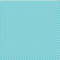 Pack of 24 Blue Spot Beverage Napkins