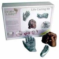 8 Cast Kit without box frame