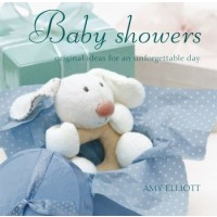 Books - Baby Showers