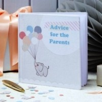 Advice for the parents book