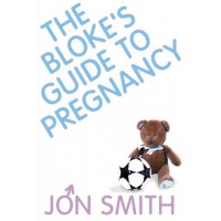 Books - Blokes Guide to Pregnancy