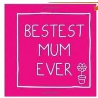 Books - Bestest Mum Ever