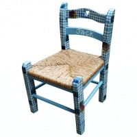 Personalised Handcrafted Chair