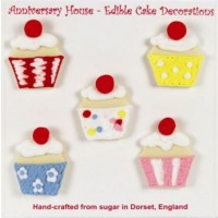 Cake Decoration - Cupcakes