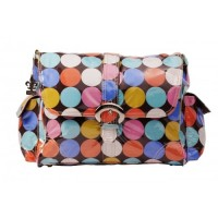 Kalencom Elite Matte Coated Bag - Disco Dot