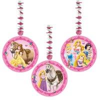 Disney Princesses Hanging Decorations