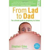 from lad to dad book