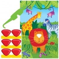Wild Kingdom Party Game