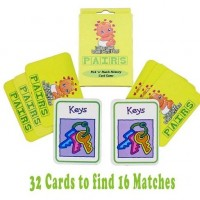 Baby Shower Memory Game