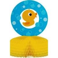 Little Quack honeycomb centrepiece