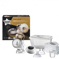 Closer to Nature Electric Breast Pump