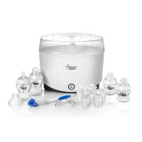 Closer to Nature Electric Steriliser Kit