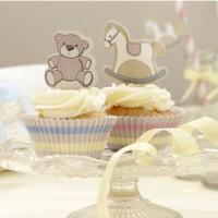 Rock-a-Bye Baby Cupcake Kit