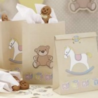 Rock-a-Bye Baby Party Bag