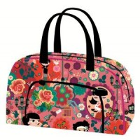 Romantique Travel/Changing Bag