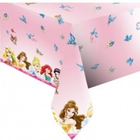 Disney Princesses and Animals Table Cover