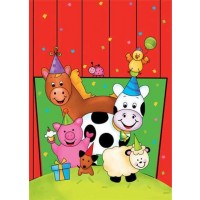 Barnyard Bash Loot/Party Bag