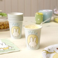 miffy cups