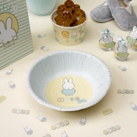baby miffy bowls